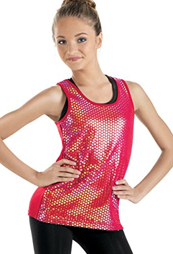 Best Womens Dance Tops