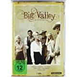 The Big Valley: Season Four