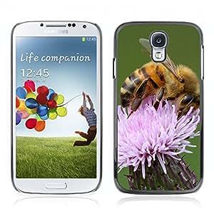 Carcasa Funda Case // Bee V0000069 // Samsung Galaxy S4 i9500