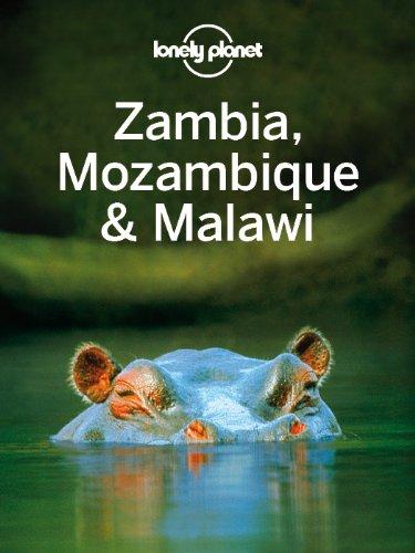 Lonely Planet Zambia Mozambique Malawi ebook