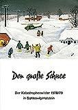 Der große Schnee: Der Katastrophenwinter 1978/79 in Schleswig-Holstein