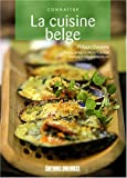 vignette de 'La cuisine belge (Philippe Chavanne)'