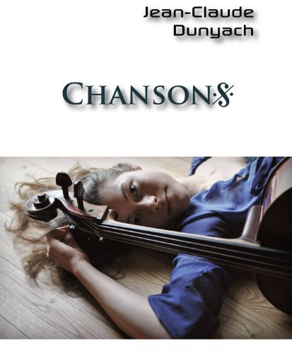 Chansons (French Edition)