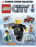 LEGO® City Ultimate Sticker Collection (Ultimate Stickers)