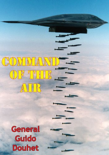 Giulio Ferrari (Command Of The Air)