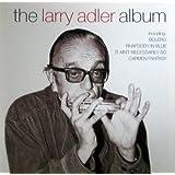 Larry Adler Album