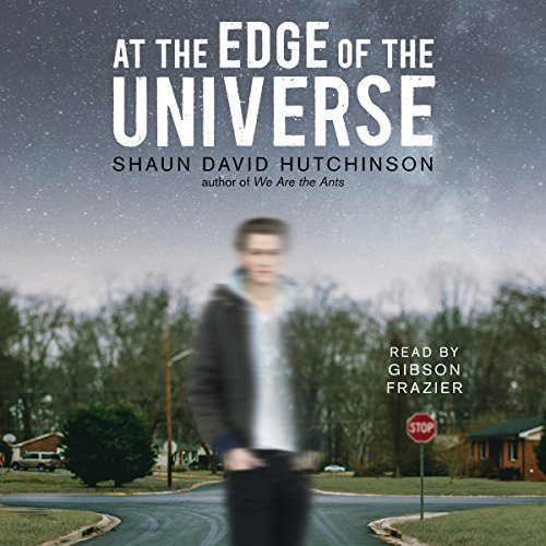 At the Edge of the Universe by Simon & Schuster Audio