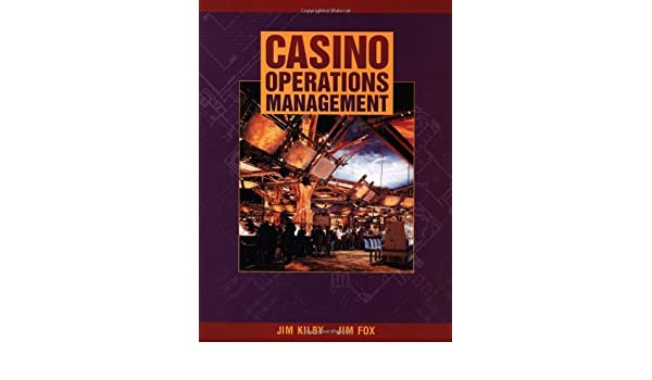 Casino operations management book bbs casino follow message online post up