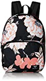 Roxy womens Always Core Canvas Backpack, Anthracite Samp, 1SZ
