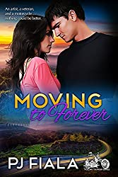 Moving to Forever: Rolling Thunder Series, Book 3 (The Rolling Thunder Series)