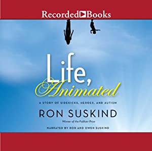 Life, Animated Audiobook
