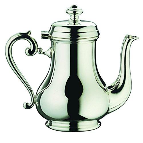 Broggi-Ambasciata-Coffee-maker-Silver-plated-nickel-silver