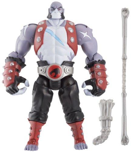 "ThunderCats Panthro 4"" Action Figure"