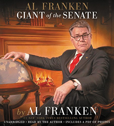 Al Franken, Giant Of The Senate: Al Franken, Author: 9781478912569 ...