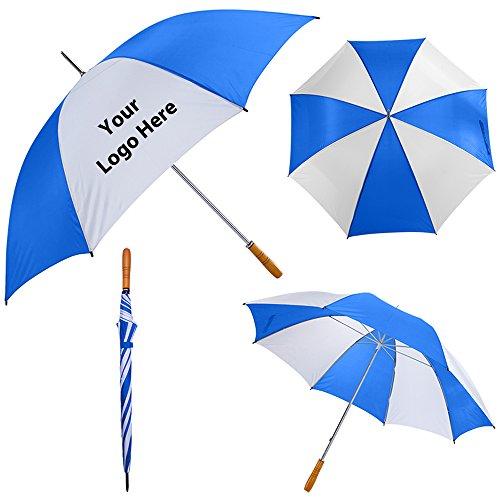 Umbrella Promotional (Sunrise Identity 60