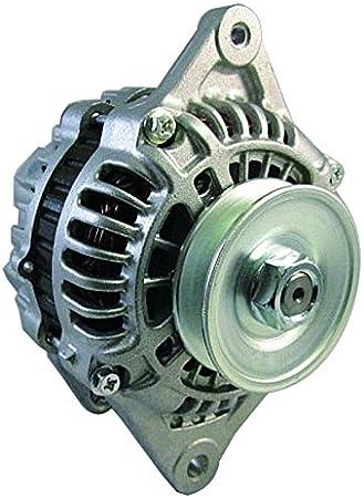 Premier Gear PG-13958 Professional Grade New Alternator
