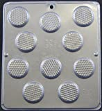 Thin Mint Chocolate Candy Mold Candy Making 190