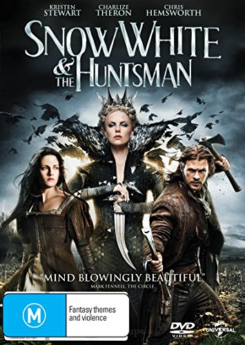 Snow White And The Huntsman 1T