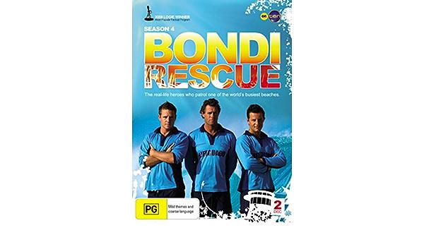 Amazon Com Bondi Rescue Season 4 Bondi Rescue Season 4 Movies Tv