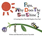 img - for Papa, Why Does the Sun Shine? book / textbook / text book