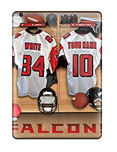 Hot Atlanta Falcons First Grade Tpu Phone Case For Ipad Air Case Cover