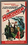 Penetrator, No. 28: The Skyhigh Betrayers