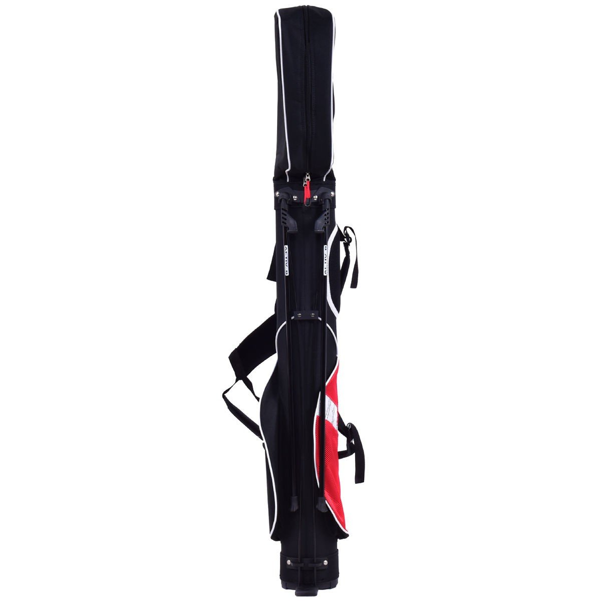 5'' Sunday Golf Bag Stand 7 Clubs Carry Pockets - By Choice Products by By Choice Products (Image #3)