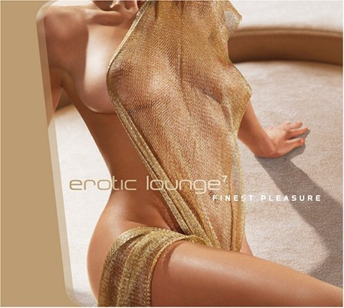 Price comparison product image Vol. 7-Erotic Lounge-Finest Pleasure