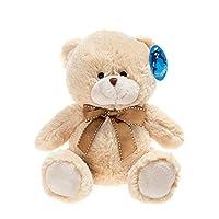 WILDREAM My First Teddy Bear Plush, 8 inches