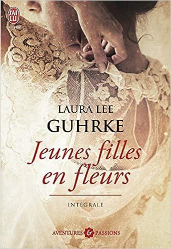 Jeunes filles en fleurs - Tome 1 : Et il l'embrassa ... de Laura Lee Guhrke - Page 3 51tXtZZrIpL._SX340_BO1,204,203,200_