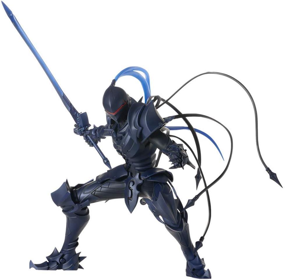 Sxjhhky Figura de acción de Fate/Zero, Figura de Lancelot de 10.2 Pulgadas, versión Servant Berserker, Postura de Lucha con Espada, Modelo de Juego de Material de PVC, muñeca de Anime para Adorno