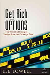 Get rich with options trading