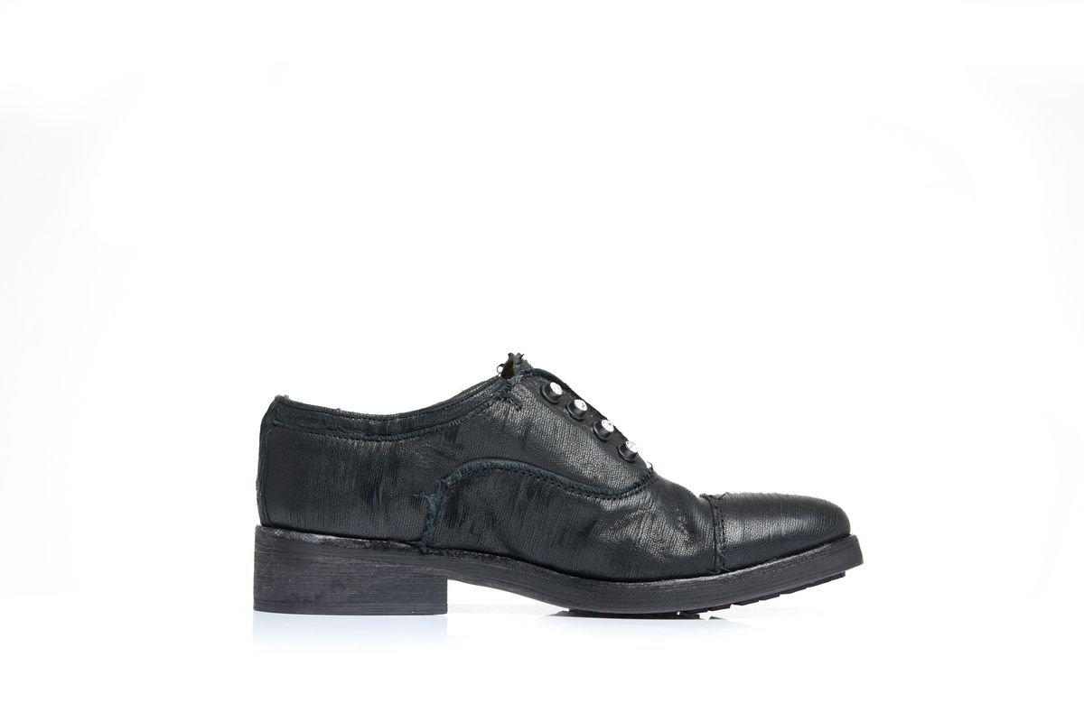 JP David - Zapatos de cordones para mujer 40 EU|#N/A