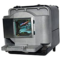 AuraBeam Economy Viewsonic PRO 8200 Projector Replacement Lamp with Housing