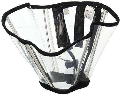 Pet E-collar - Small (S) SeeCone (tm) - Black