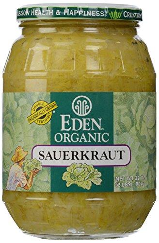 bubbies raw sauerkraut - 4