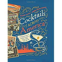 Cocktails Across America: A Postcard View of Mid-Century Cocktail Culture