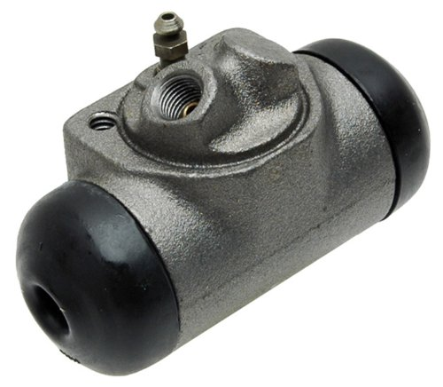 (ACDelco 18E658 Professional Front Passenger Side Drum Brake Wheel Cylinder)