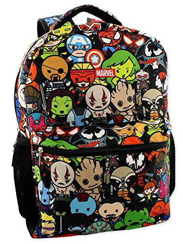 marvel avengers backpack - 1