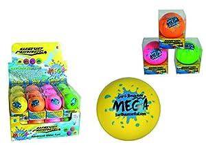 Mega Waverunner Ball D: 8,5 cm- Der Surf Bouncer Ball springt übers Wasser!...