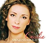 Amazing Grace by Cecilia [Music CD]
