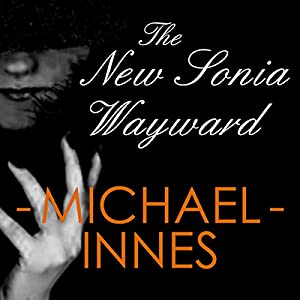 The New Sonia Wayward Audiobook