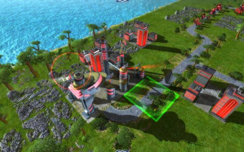 Future Wars [Online Game Code]