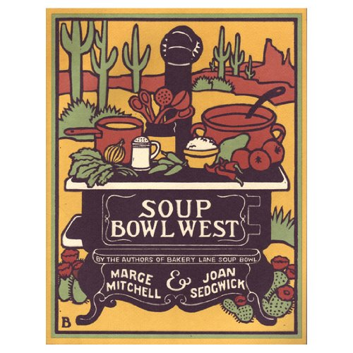 SOUP BOWL WEST