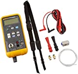 Fluke 719 30G Electric Pressure Calibrator, 30 PSI, 2 Bar, 8.28'' x 2.19'' x 3.41