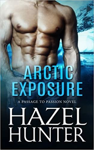 Book Arctic Exposure: A Passage to Passion Novel