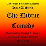 The Divine Comedy | Dante Alighieri,Herbert A. Kenny (translator)