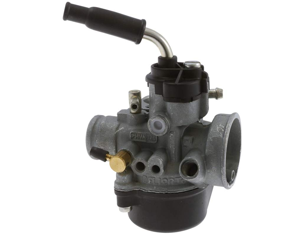 Piaggio-Free 50 TT Vergaser DELLORTO 17,5mm f/ür E-Choke 99 FCS2T