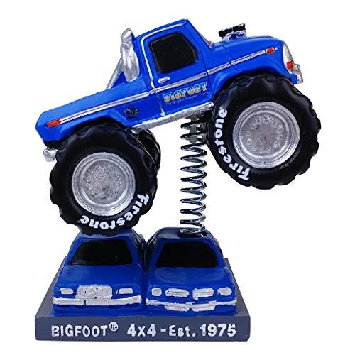 Bigfoot #1 The Original Monster Truck Bobblehead