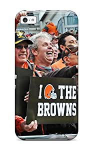 clevelandrowns u NFL Sports & Colleges newest iPhone 5c cases 1551121K707433819